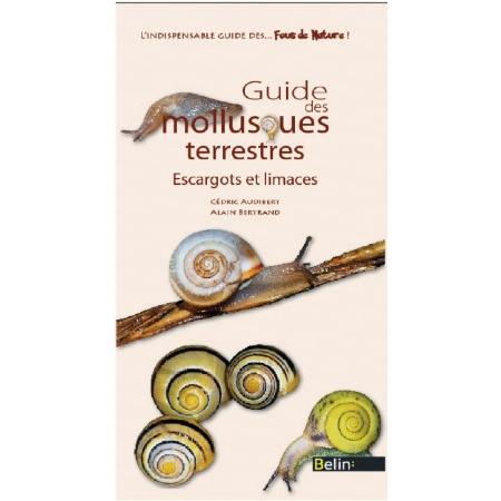 A paraître, Audibert & Bertrand, 2015 - Guide des mollusques terrestres : escargots et limaces Electre_978-2-7011-5164-9_9782701151649?hei=450&wid=450
