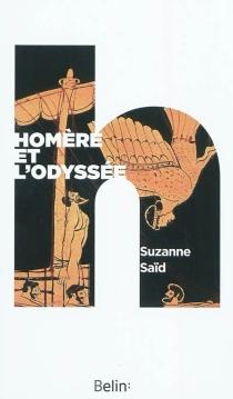 Homère et l'Odyssée - SuzanneSaïd