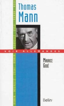 Thomas Mann - MauriceGodé