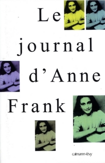 Le journal d'Anne Frank - AnneFrank