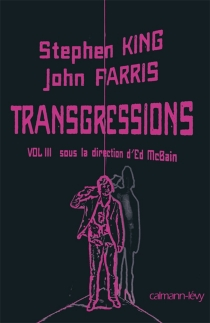 Transgressions | Volume 3 - JohnFarris