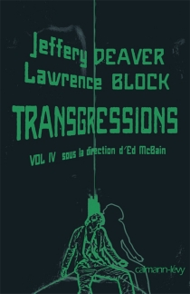 Transgressions | Volume 4 - Lawrence Block