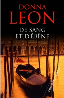 De sang et d'ébène - DonnaLeon