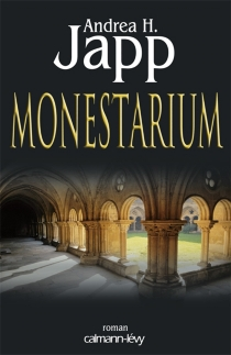 Monestarium - Andrea H.Japp