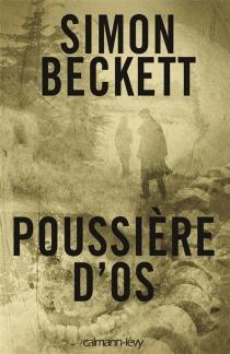 Poussière d'os - SimonBeckett