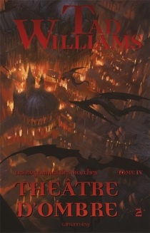 Les royaumes des Marches - Tad Williams