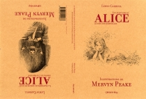 Les aventures d'Alice au pays des merveilles| La traversée du miroir et ce qu'Alice trouva de l'autre côté - LewisCarroll
