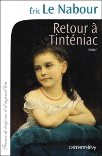 Retour à Tinténiac - ÉricLe Nabour