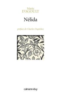Nélida - Marie de FlavignyAgoult