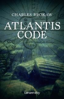 Atlantis code - CharlesBrokaw
