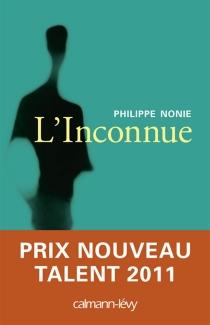 L'inconnue - PhilippeNonie