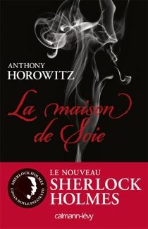 Le nouveau Sherlock Holmes - AnthonyHorowitz