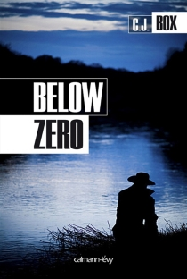 Below zero - C.J. Box
