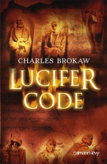 Lucifer code - CharlesBrokaw