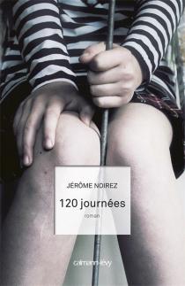 120 journées - JérômeNoirez