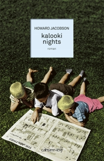 Kalooki nights - Howard Jacobson