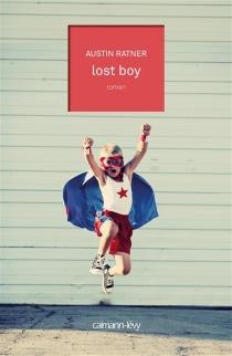 Lost boy - AustinRatner