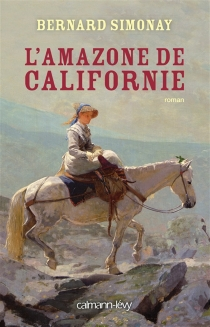 L'amazone de Californie - BernardSimonay