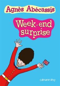 Week-end surprise - AgnèsAbécassis