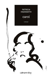 Carol - PatriciaHighsmith