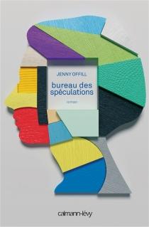 Bureau des spéculations - JennyOffill