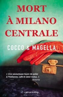 Mort à Milano centrale - GiovanniCocco