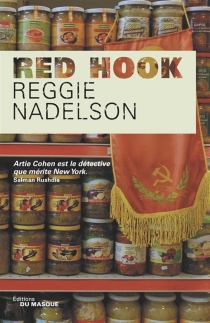 Red hook - Reggie Nadelson