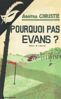 Pourquoi pas Evans ? - AgathaChristie