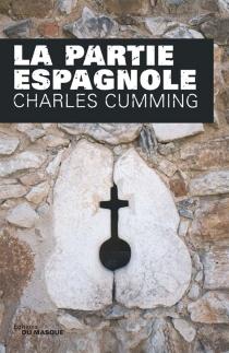 La partie espagnole - CharlesCumming