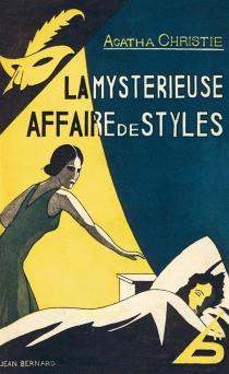 La mystérieuse affaire de Styles - AgathaChristie