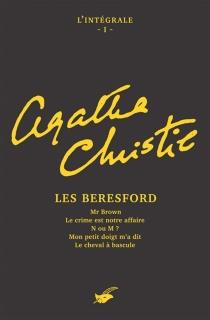 Agatha Christie : l'intégrale - AgathaChristie
