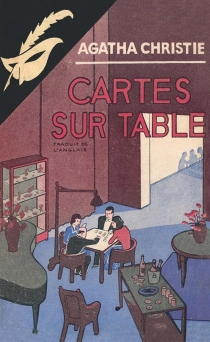 Cartes sur table - Agatha Christie