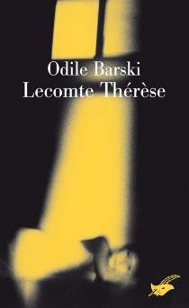 Lecomte Thérèse - OdileBarski