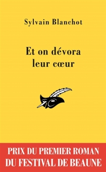 Et on dévora leur coeur - SylvainBlanchot