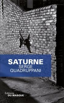 Saturne - SergeQuadruppani