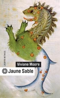 Jaune sable - VivianeMoore