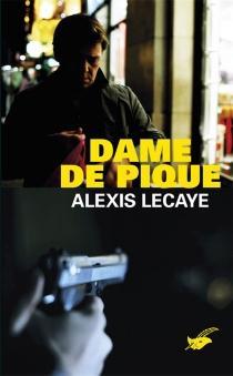 Dame de pique - AlexisLecaye