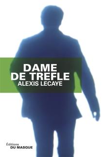 Dame de trèfle - AlexisLecaye