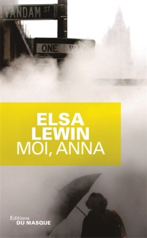 Moi, Anna - ElsaLewin