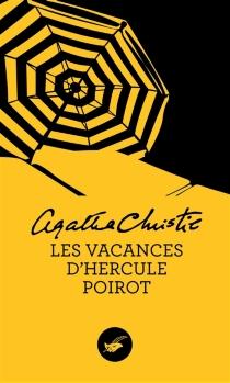 Les vacances d'Hercule Poirot - AgathaChristie