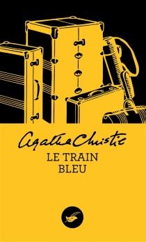 Le train bleu - AgathaChristie