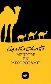 Meurtre en Mésopotamie - AgathaChristie
