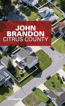 Citrus County - John Brandon