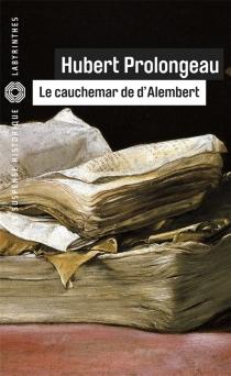 Le cauchemar de d'Alembert - HubertProlongeau