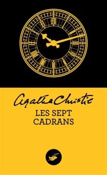 Les sept cadrans - AgathaChristie