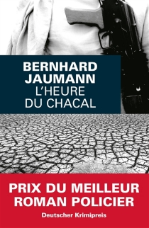 L'heure du chacal - BernhardJaumann