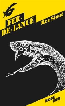 Fer-de-lance - RexStout
