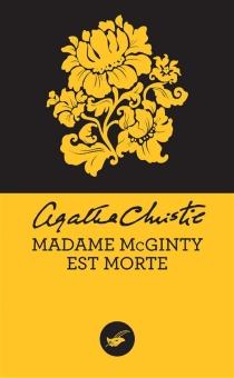 Madame McGinty est morte - AgathaChristie