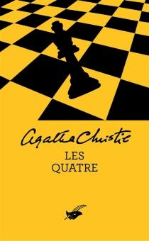 Les quatre - AgathaChristie