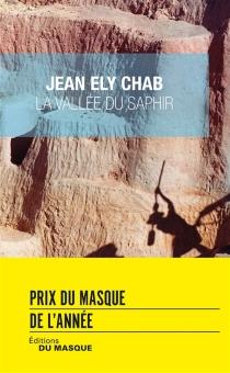 La vallée du saphir - Jean ElyChab